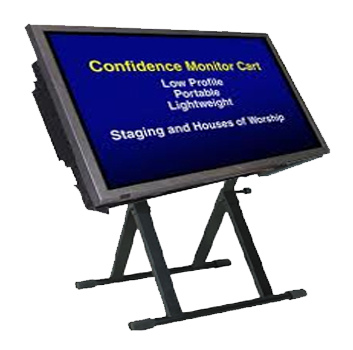 DSM confidnece monitor los angeles