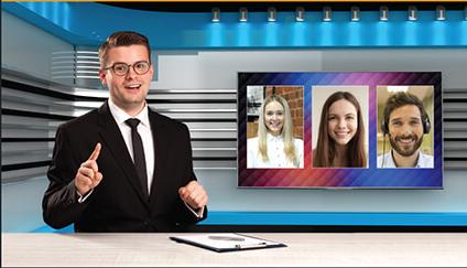 virtual live streaming las vegas los angeles