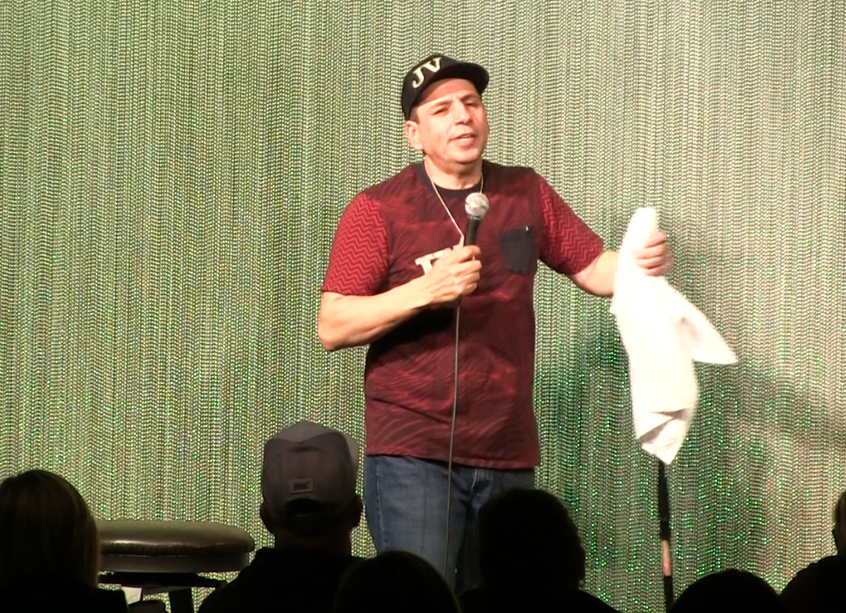 Los Angeles Hollwyood Comedy video record and live stream